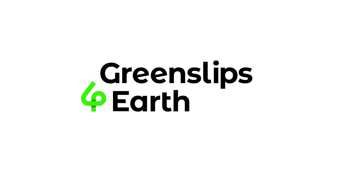 Greenslips 4 Earth