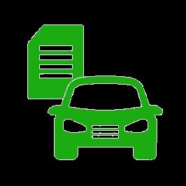 CTP Greenslip icon